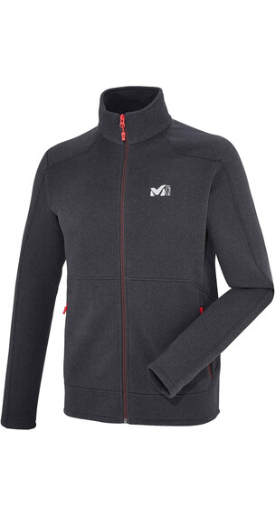Millet Hickory Fleece Jacket Men black/noir